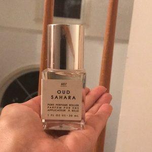 🌵🐫Oud Sahara fragrance oil🤤🐫🕌Urban Outfitters